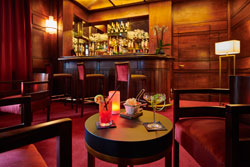 bar splendid hotel et spa dax