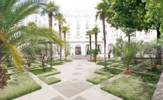 Rénovation Hôtel spa**** Le Spendid - Dax