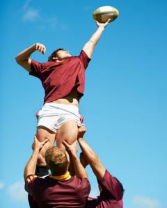 rugby dax