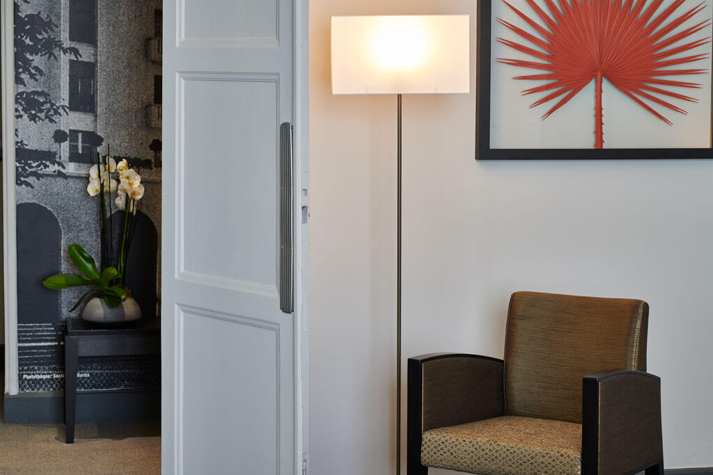 Hotel Spa Verdun