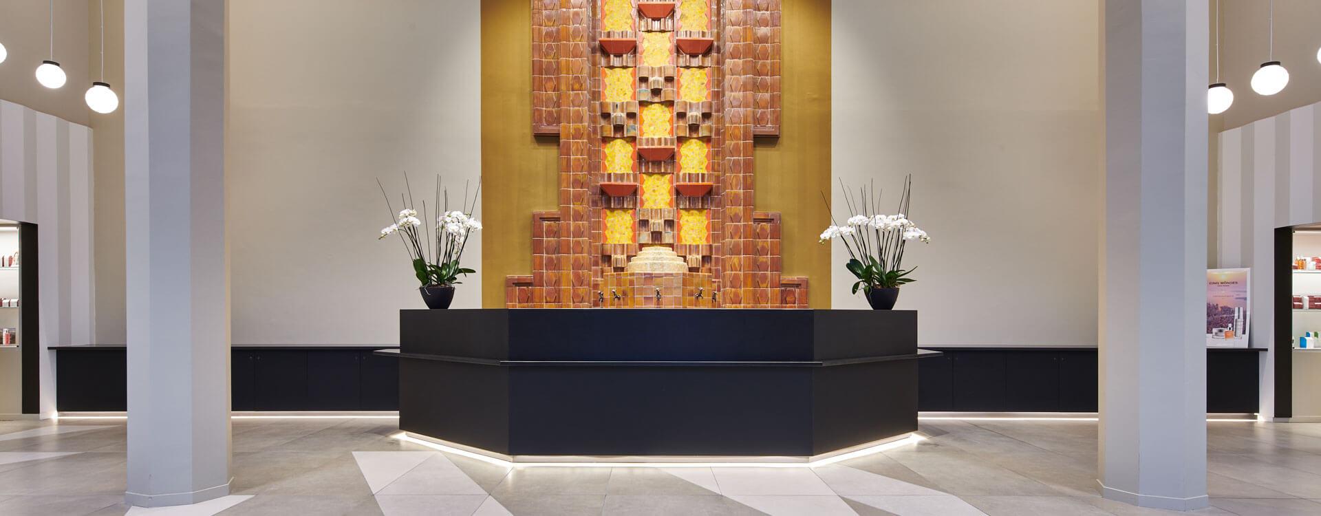 Spa - Hôtel et spa**** Splendid à Dax
