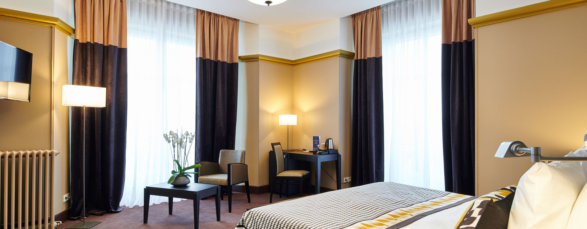 chambre hotel splendid dax