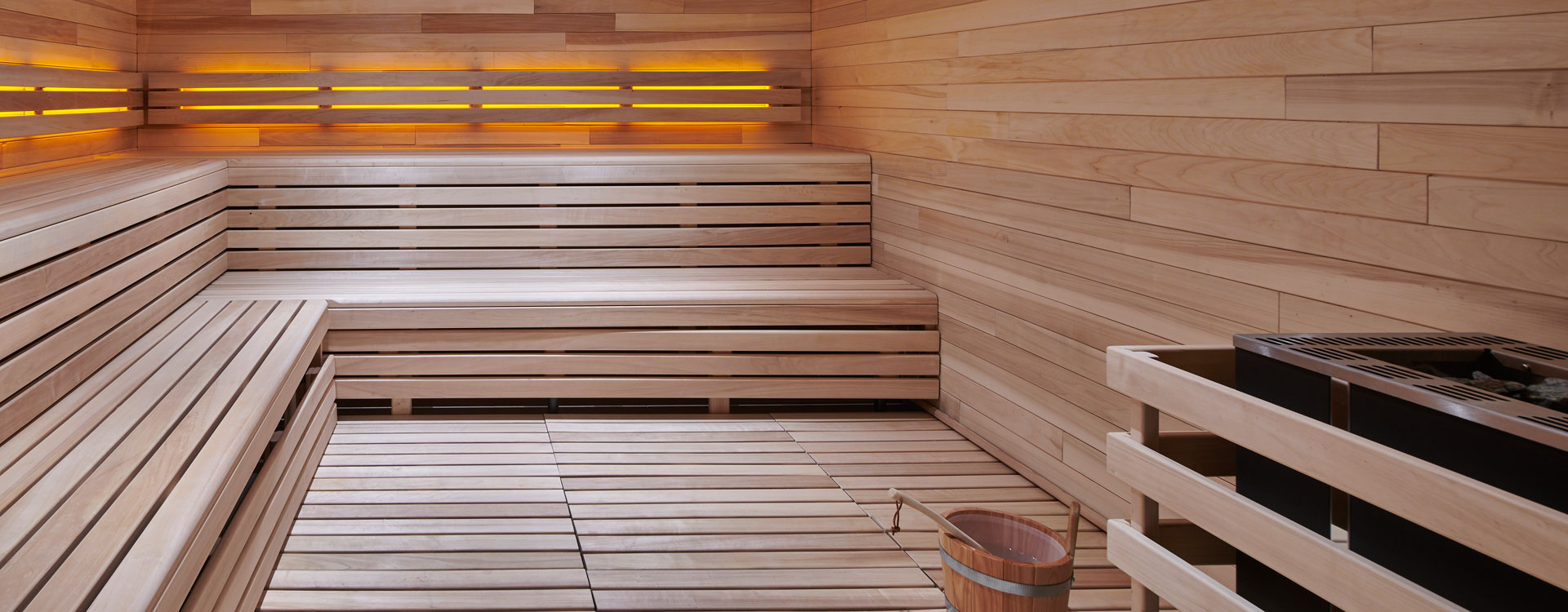 sauna - spa splendid dax
