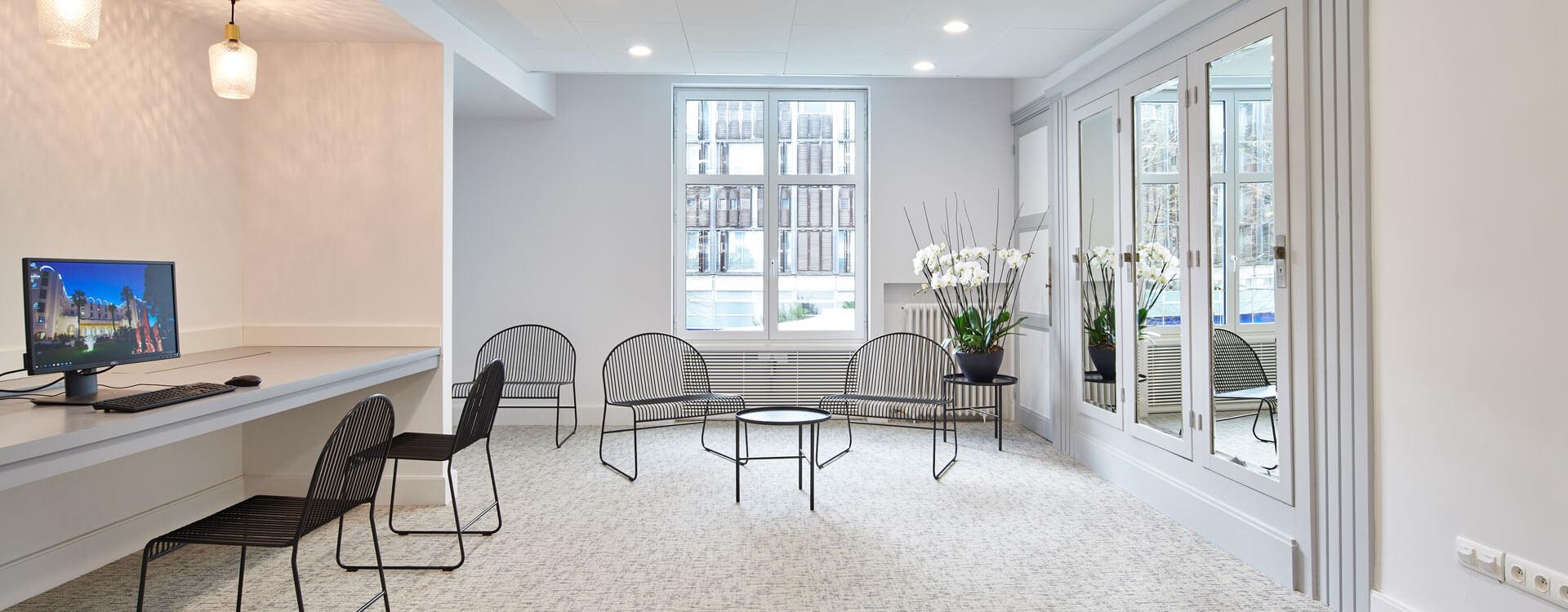 vos s minaires au c ur de la ville de dax le splendid. Black Bedroom Furniture Sets. Home Design Ideas
