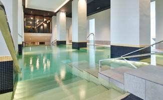 hotel avec spa a dax