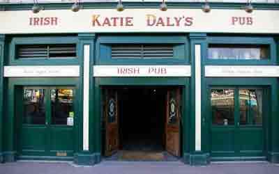 pub bayonne