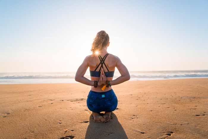 cours de yoga a dax