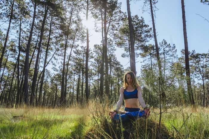cours de yoga - hotel splendid dax