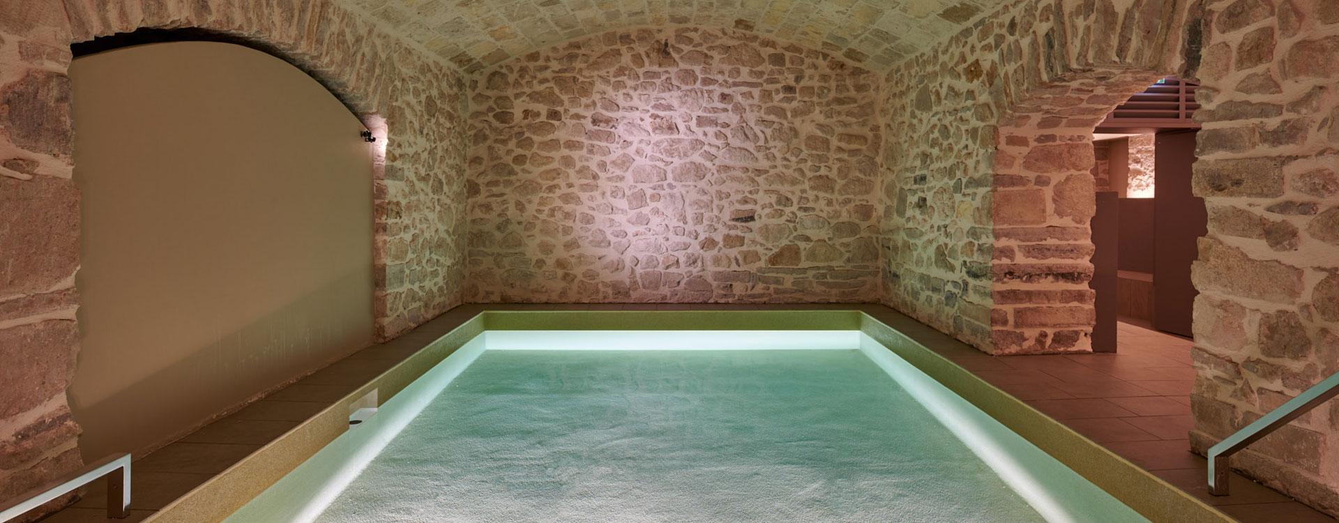 splendid spa dax - flotarium
