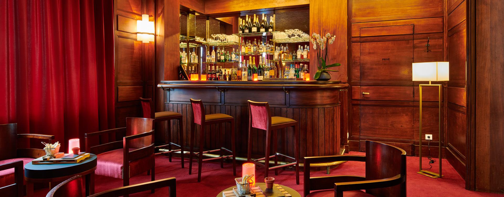 bar fumoir hotel splendid dax