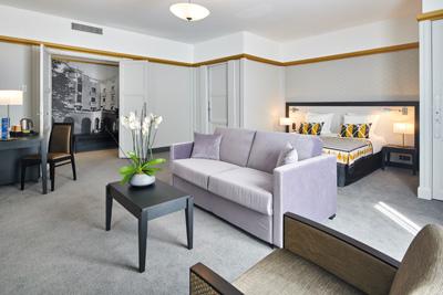 chambre privilege hotel splendid dax