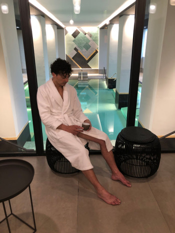 splendid blog spa
