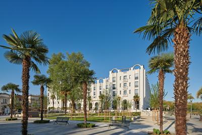 hotel splendid et spa dax
