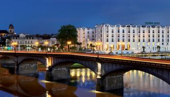 Dax ville d'art et d'histoire 2019 hotel splendid