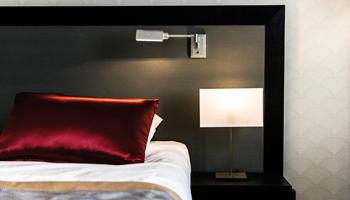 Chambres single de l'hôtel Le Splendid à Dax dans les Landes