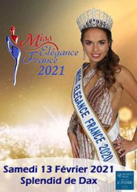 logo Miss Elegance Splendid